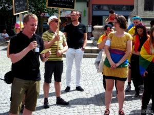 CSD Jena 2019 Demo